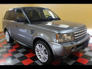 Selling My 2009 Range Rover Sport $18, 600