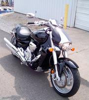2006 Suzuki Boulevard M109R VZR1800