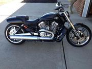 2009 Harley-Davidson VRSC .....