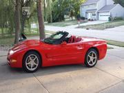 2001 CHEVROLET 2001 - Chevrolet Corvette