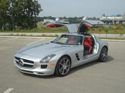 2012 Mercedes-benz 2012 - Mercedes-benz Sls Amg