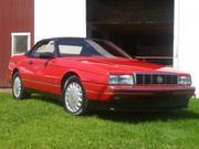 Cadillac Allante 4.6L 281Cu. In.