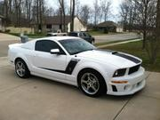 Ford Mustang 23000 miles