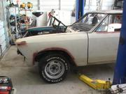 Chevrolet 1966 Chevrolet Chevelle MALIBU