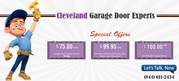 Cleveland Garage Door Inspection Services