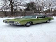 1971 Oldsmobile 5.7L 5733CC 350
