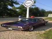 Dodge Challenger 33000 miles