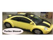 Volkswagen Beetle 280000 miles