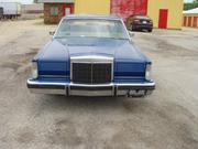 Lincoln 1983 Lincoln Mark Series Mark VI