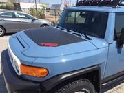 2014 Toyota Toyota FJ Cruiser Ultimate edition