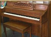 Want to buy Piano in Cleveland Ohio