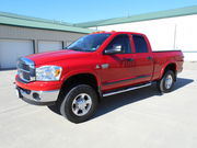 2007 Dodge Ram 2500 Big Horn Edition